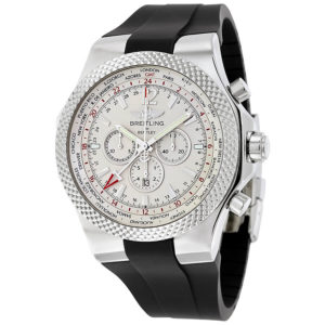 Breitling Bentley GMT Chronograph Automatic Men's Watch A4736212-G657