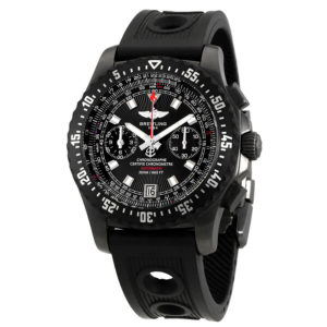 Breitling Skyracer Raven Chronograph Automatic Men's Watch