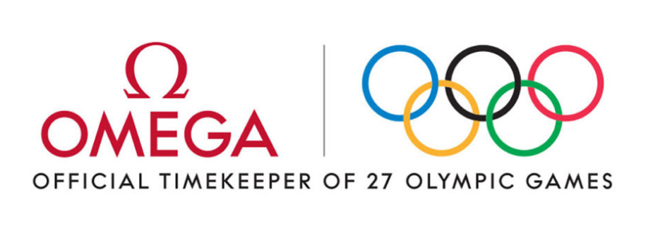 2016 Olympics Games Omega Official Timekeeper