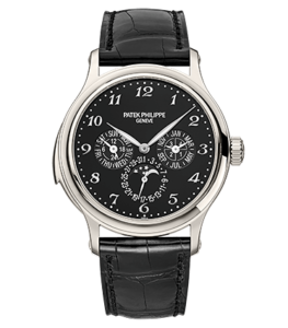 Patek Philippe Grand Complications 5374P-001