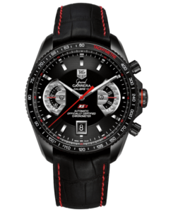 Tag Heuer Grand Carrera Calibre 17 RS2 Automatic Chronograph