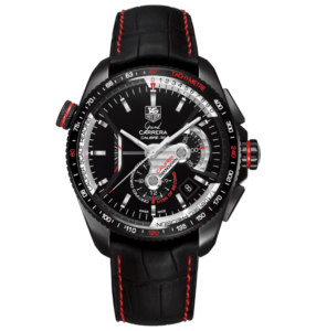 Tag Heuer Grand Carrera Calibre 36 RS Caliper Automatic Chronograph