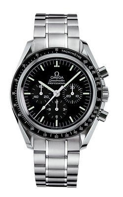 Omega Men's Speedmaster Professional Mechanical Chronograph 3573.50.00