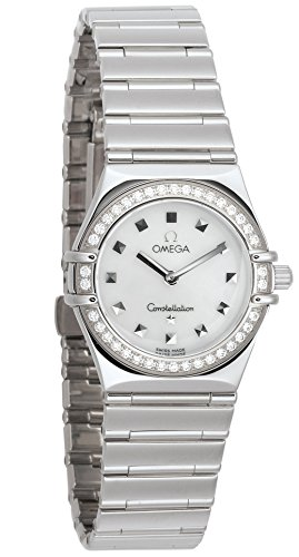 Women's Constellation My Choice Diamond Accented 1475.71.00