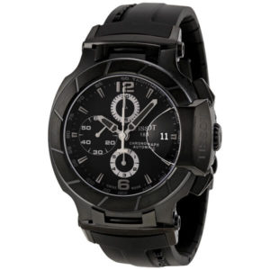 Men's T-Race Automatic Chronograph T0484273705700