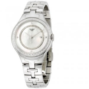 T-Trend Diamond Accented Analog T0822106111600