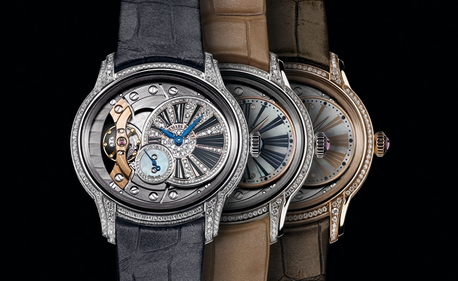 Audemars Piguet art deco theme