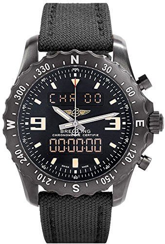 Breitling Chronospace Military M7836622/BD39-100W