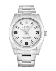 Oyster Air King 114200 Review Luxurious Watch