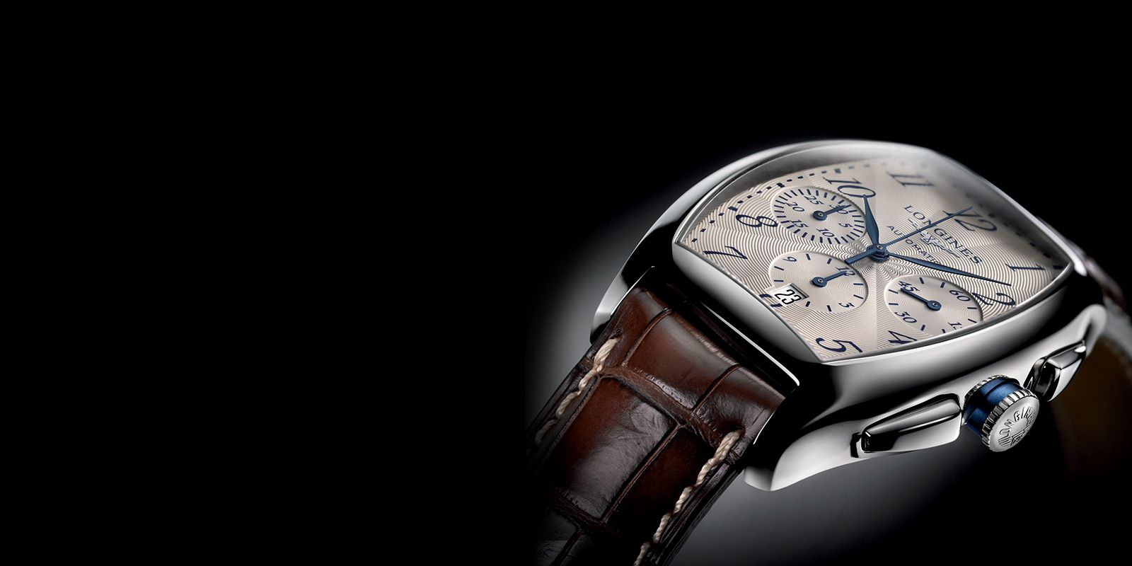 Longines Evidenza Collection