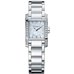 Baume & Mercier Diamant Swiss Diamond 8666