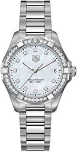 Tag Heuer Aquaracer Diamond-Accented WAY1314.BA0915 300