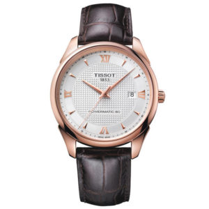 Tissot Vintage Powermatic 80