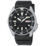 Seiko Stainless Steel Automatic Dive SKX173