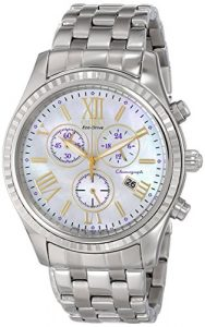 Citizen Women's FB1360-54D Drive from Citizen Eco-Drive Stainless Steel Watch
