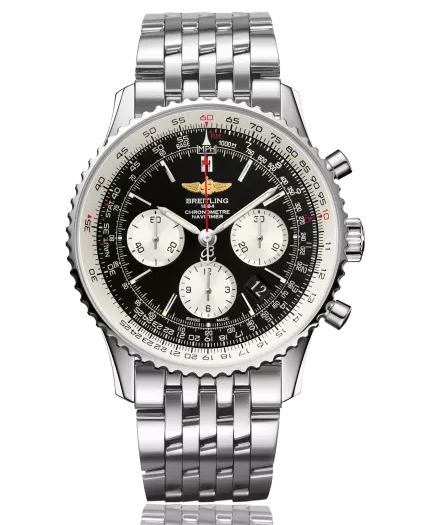 Best Breitling Watches For Men Luxurious Watch Review