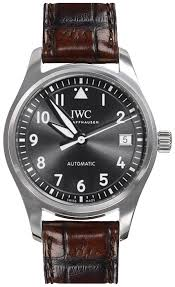 IWC Pilot's Automatic IW324001